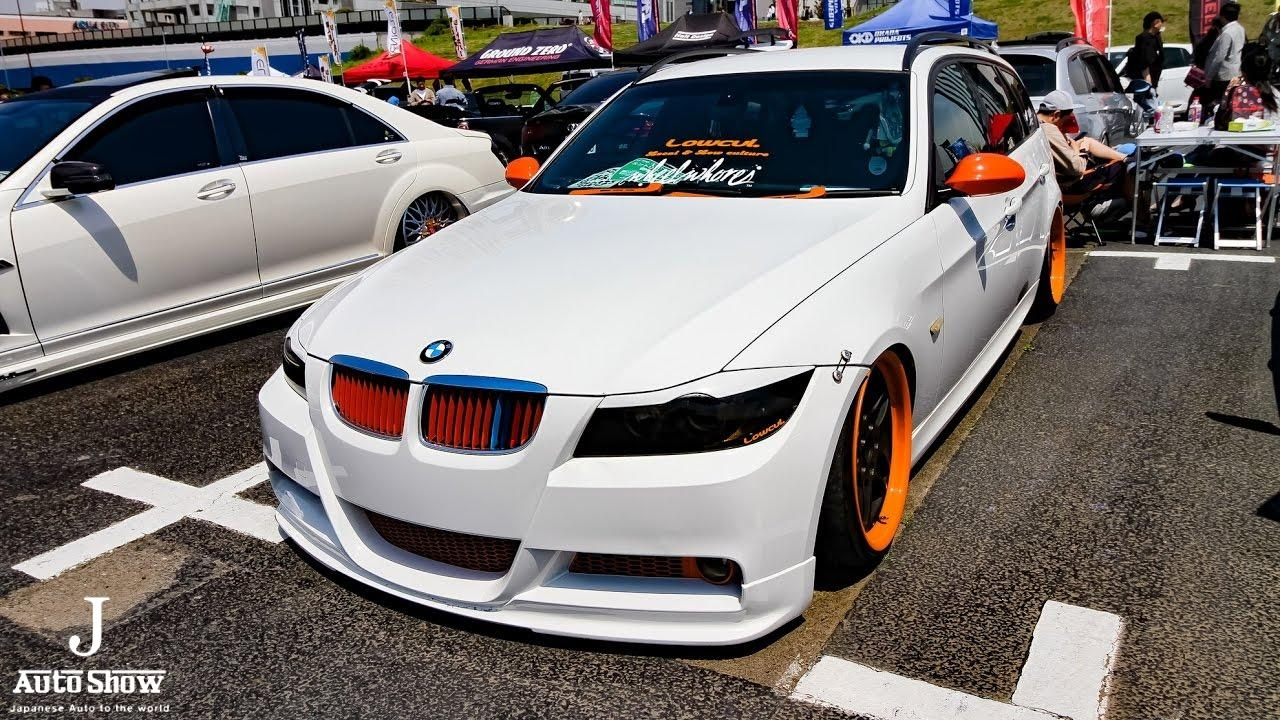 Hd Bmw 325i Modified Bmw3 U30b7 U30ea U30fc U30ba U30ab U30b9 U30bf U30e0