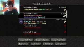 Minecraft The Walls #001 Pussy-Taktik...Von wegen! :D