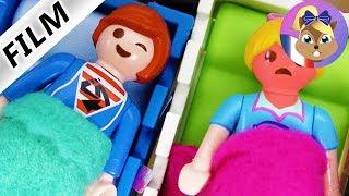 Film Playmobil en français | Tout le monde est malade sauf Julian! Famille Brie
