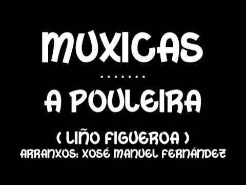 Muxicas - A Pouleira -1990