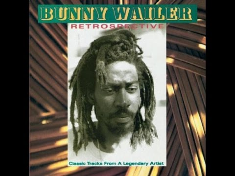 BUNNY WAILER - RISE AND SHINE