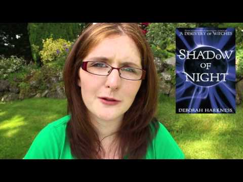 Shadow of Night by Deborah Harkness (Book Review) Mp3