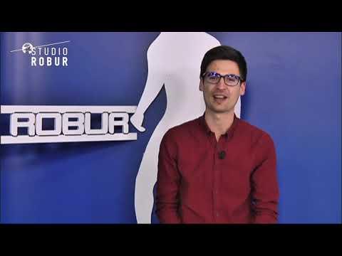 Studio Robur - 6 novembre 2018 - Terza parte