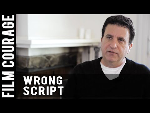What Scripts Does Hollywood Want?  Most Screenwriters Are Writing The Wrong Ones by Corey Mandell