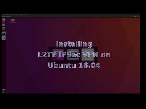 Centos 7 L2tp Ipsec Vpn Server