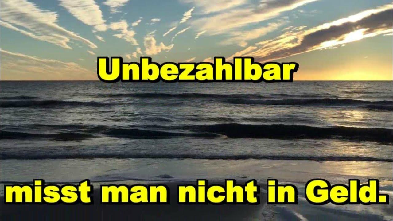 YouTube Gruß für Dich . Lebensweisheiten Verse Sprüche Reime ...