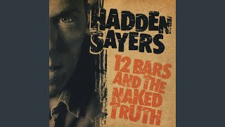 Watch Hadden Sayers Up To You video