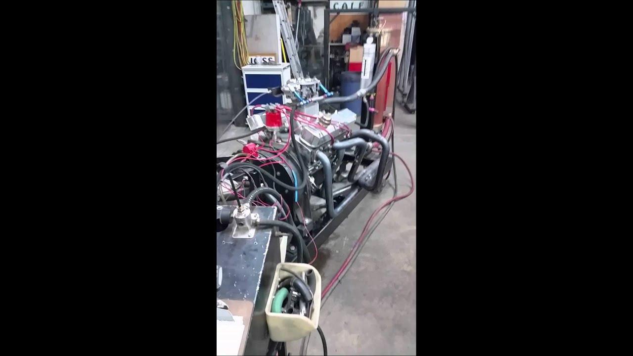 Joss Engines Aluminum Small Block Mopar Youtube. Joss Engines Aluminum Small Block Mopar. Chrysler. Chrysler Aluminum Wiring At Scoala.co