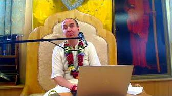 Шримад Бхагаватам 3.26.62 - Юга Аватара прабху