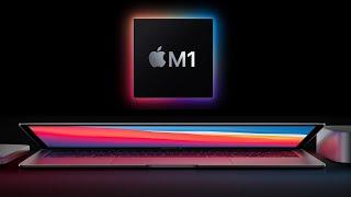 🔥 Nový Apple! Nová generace! Sázka na vlastní super výkonný čip M1