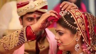 Big Fat Sindhi Wedding Teaser- Ankit & Reema  CONTRASTO PHOTGRAPHY