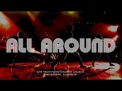 Planetshakers All Around mp3 letöltés