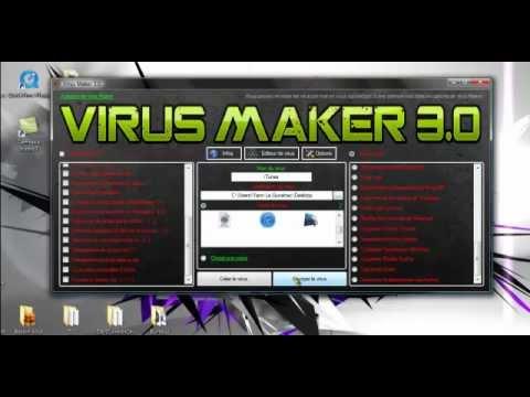 terabit virus maker 2.8 se