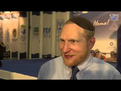 Prophecy Fulfilled: N. American Jews Return to Israel
