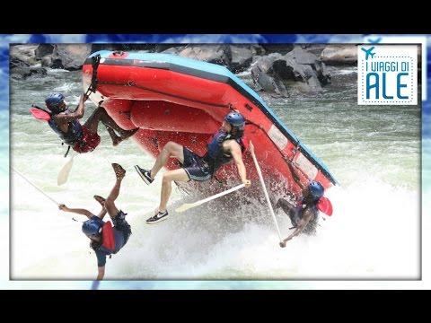 Austria And Gopro Hero Experience - Area 47, Rafting Extreme - Documentario