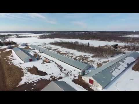 Minnesota and Wisconsin Land for Sale