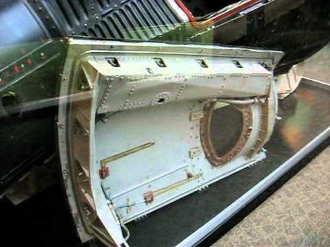 Gus Grissom Memorial Gemini III April 26th 2011