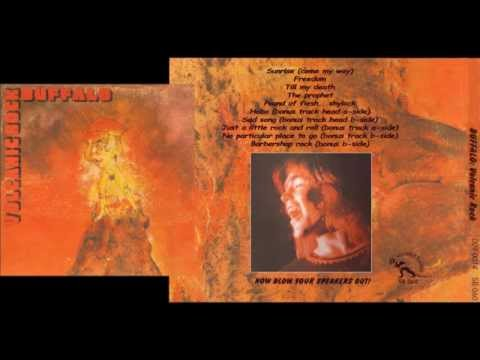 Buffalo - Volcanic Rock (Full Album) 1973