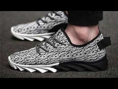 10 Of The Worst Fake Nike Air Yeezys You'll Ever See | Sole