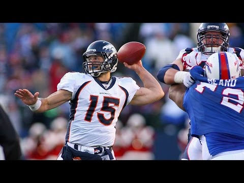 Pick 6: Six best Denver Broncos