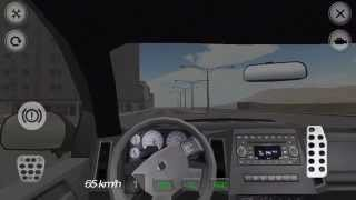 4x4 Offroad Truck - Gameplay Walkthrough for Android/IOS