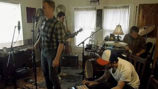 "Astronautalis - ""The Case for William Smith"" (Violitionist Sessions)"
