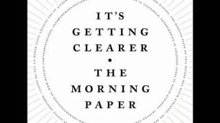 The Morning Paper - Making You Up