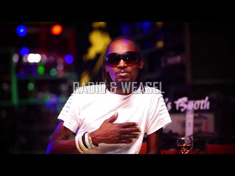 Radio & Weasel - Mwana Wabandi ( Offical Video )