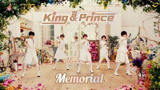 King & Prince - Memorial