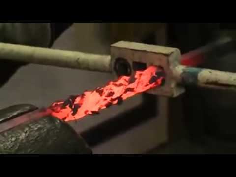 "Great Forging Work ! Trust Me, I am a ""Mechanical Engineer"""