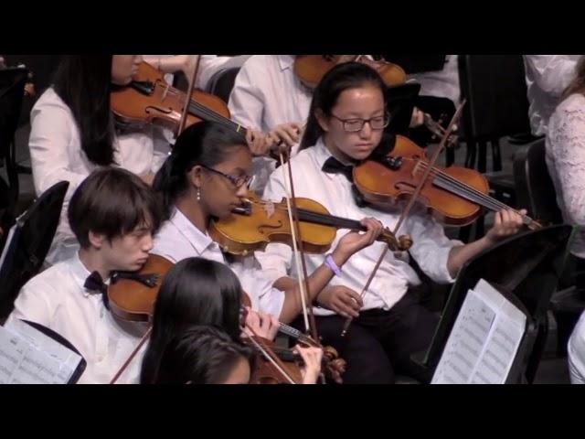 14 Holmes Advanced Orchestra Nimrod Elgar