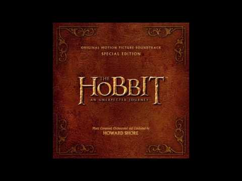 """Calming Music From: """"The Hobbit: An Unexpected Journey"""""""