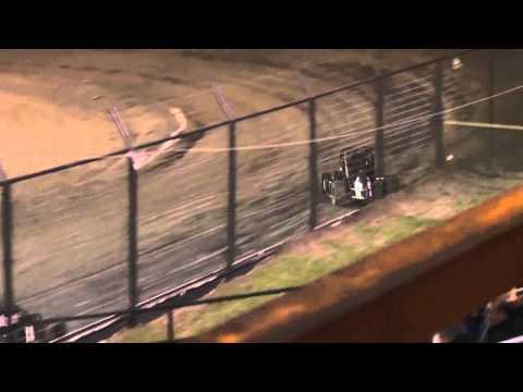Lucas Oil POWRI Turnpike Challenge at Port City Raceway