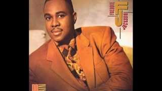 Freddie Jackson - Second Time For Love