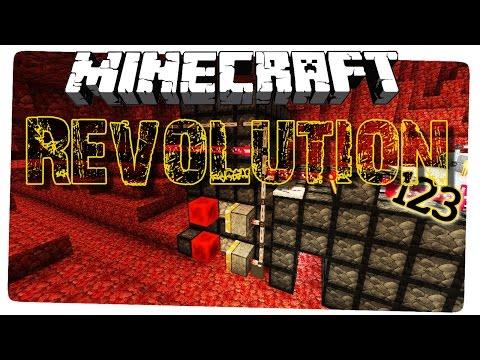 World-Destroying Monster Farm - Nethersterne auf Bestellung - Minecraft Revolution #123