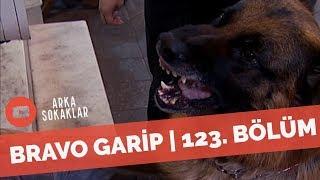 Garip Hırsızı Yakaladı   123. Bölüm