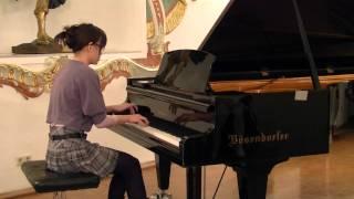 J.Haydn. Sonate Hob.XVI No.35 in C-Dur, 1.Satz: Allegro con brio