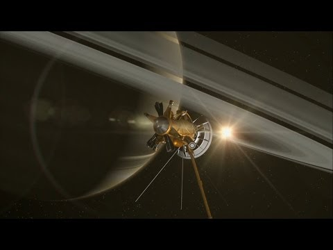 Saturn's Northern Summer & Cassini's Quest for the Unknown