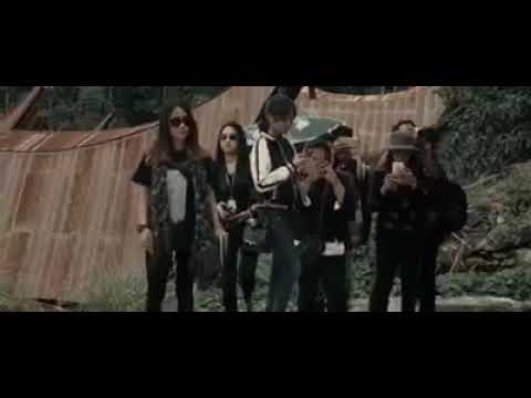 film TOMATE, Walking Dead, Trailer film Horor Toraja