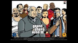PC Longplay [847] Grand Theft Auto III (part 1 of 3)