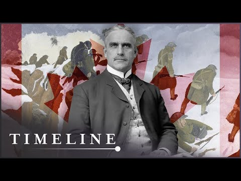 Far From Home: Sam's Army (Canada In WW1 Documentary) | Timeline