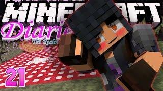 Aaron & Aphmau's Relationship | Minecraft Diaries [Season 3 Ep.21]