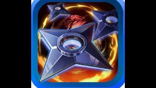 Играем в игру - Ниндзя: Легендарные Воины [ Gameplay Android ]