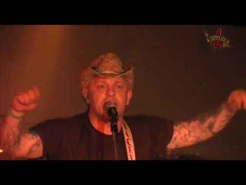 The Epileptic Hillbillys - Hillbilly Stomp - Aachen 2011