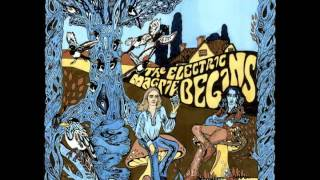 The Electric Magpie - Airport Blues