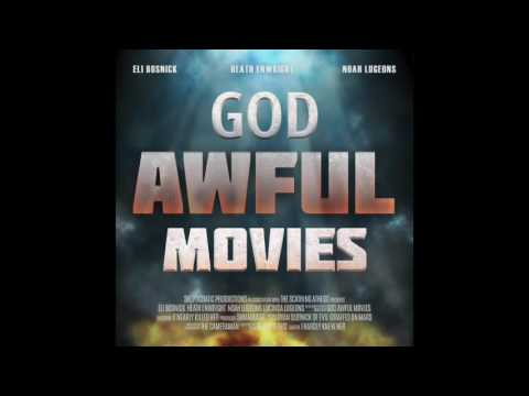 God Awful Movies 58: Time Changers