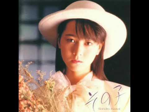 河合その子♡Kawai Sonoko♡Gogo no Pas de Deux (午後のパドドゥ)