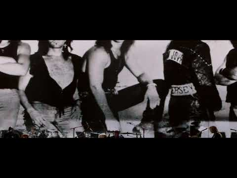 Bon Jovi - Rosie [Unreleased track] [2020 Remastered]