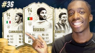 SPENDING 20 MILLION COINS ON PRIME MOMENTS!!! #36 MMT