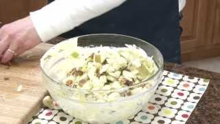Snicker Salad Recipe | Radacutlery.com